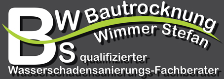 BWS-Bautrocknung
